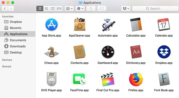 Complete Guide to Uninstalling Any App on Mac | MacCoreMac