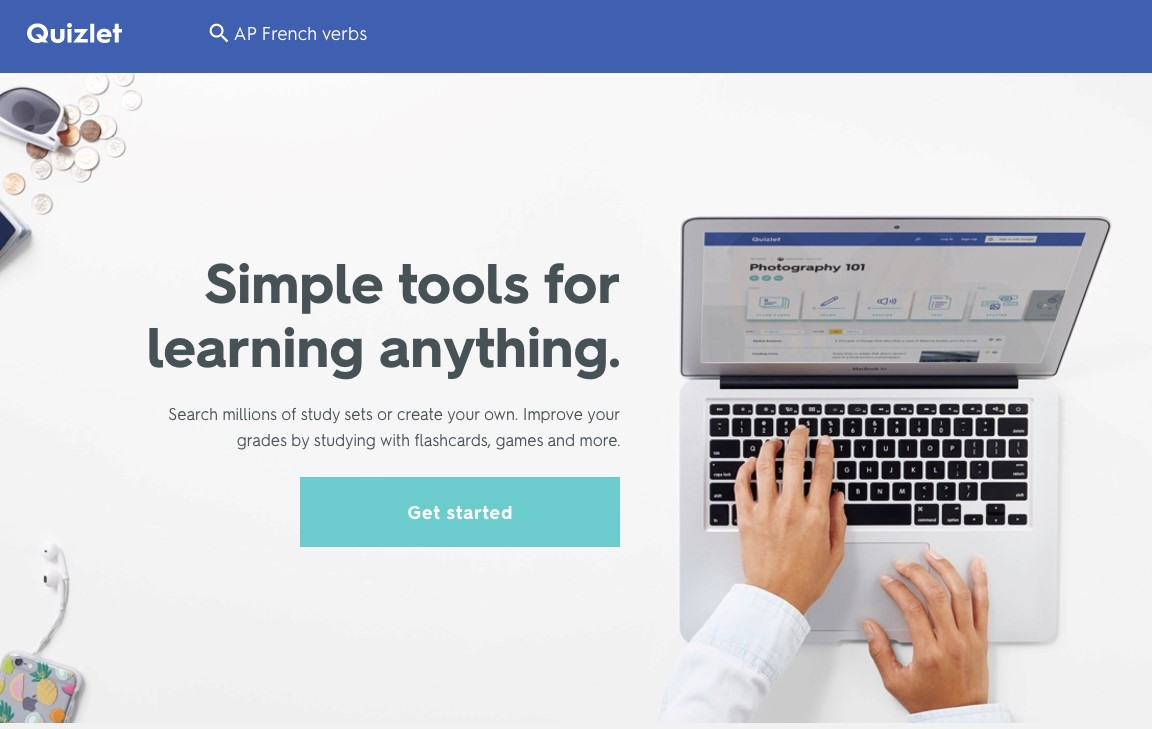 Get Ready for a Quiz with Quizlet | MacCoreMac